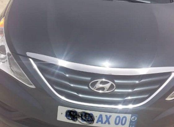 Hyndai Sonata à vendre