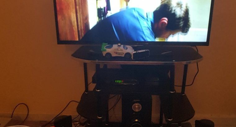 Tv écran plat 42 pouces