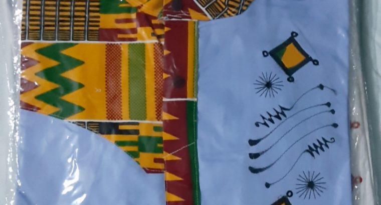Chemises couture Africain de qualité a vendre