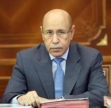 Discours du président de la République Mohamed Ould El-Ghazaouani