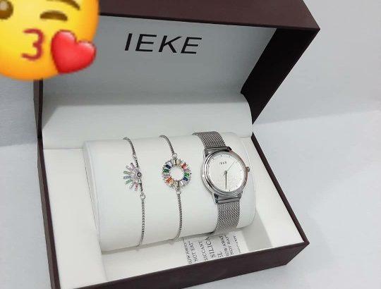 montre de marque IEKE disponible