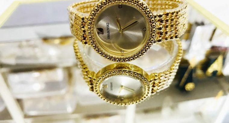 Des montres de bonne qualité garanti