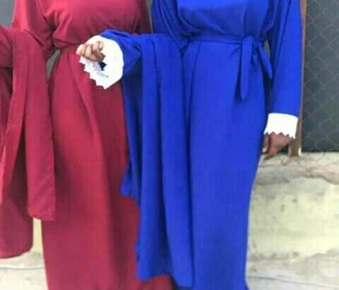 vente de robes prêt à porter