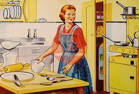 Cherche travail de ménage ou cuisine
