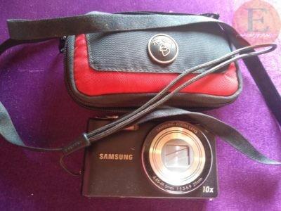 Samsung caméra photo appareil